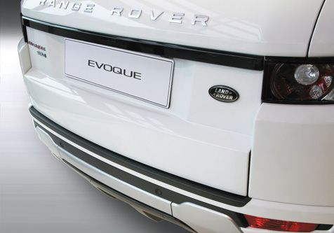 Evoque 3-Door Coupe Bumper Protector