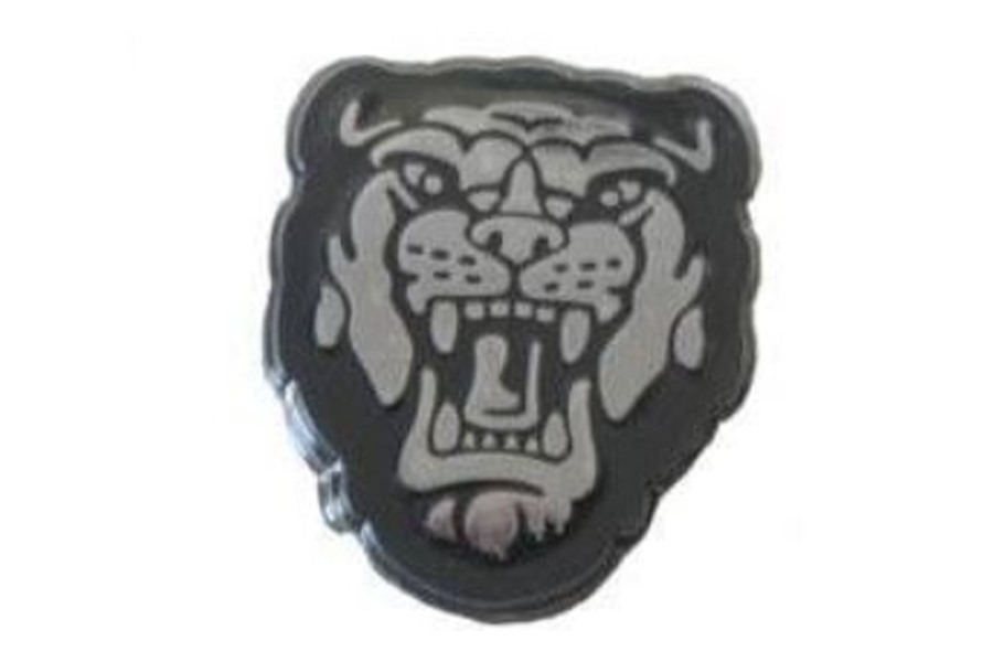 Jaguar Cup Tray Finisher Badge