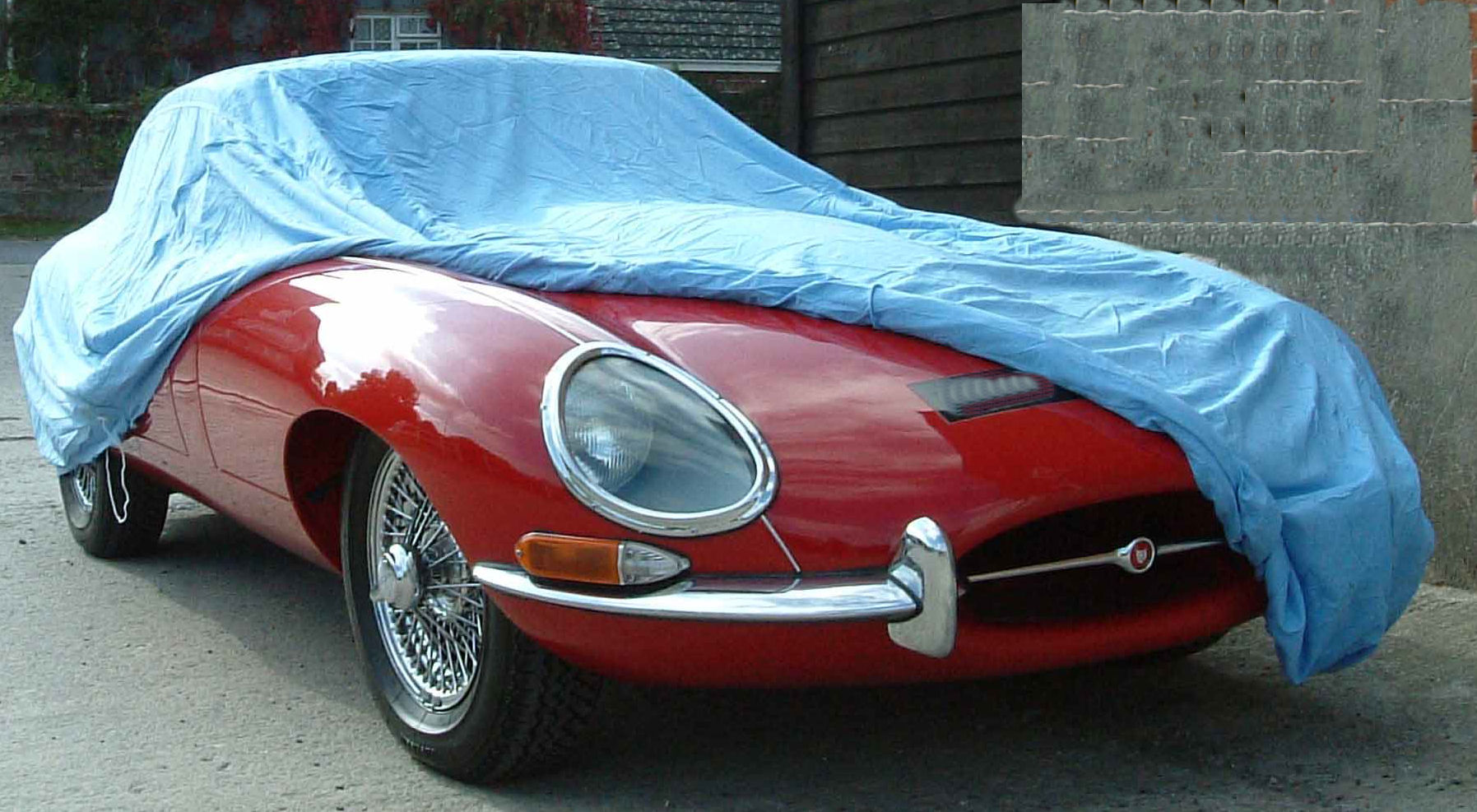 Cotton Car Covers Uk
